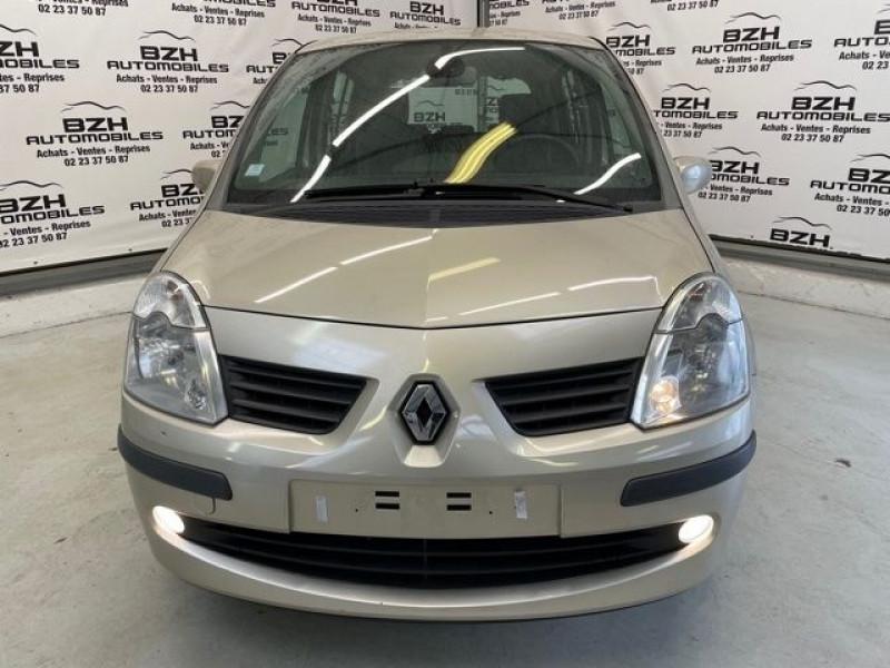 Renault MODUS 1.5 DCI 85CH ALYUM Diesel INCONNU Occasion à vendre