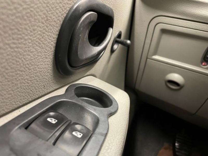 Photo 9 de l'offre de RENAULT MODUS 1.4 16V 98CH PACK AUTHENTIQUE à 4490€ chez BZH Automobiles