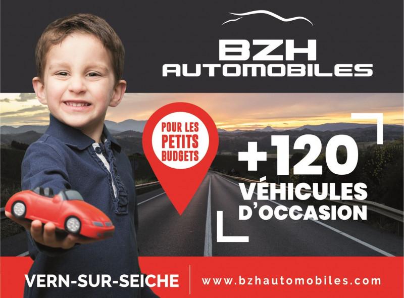 Peugeot 207 1.4 HDI70 ACTIVE 5P Diesel BLANC Occasion à vendre