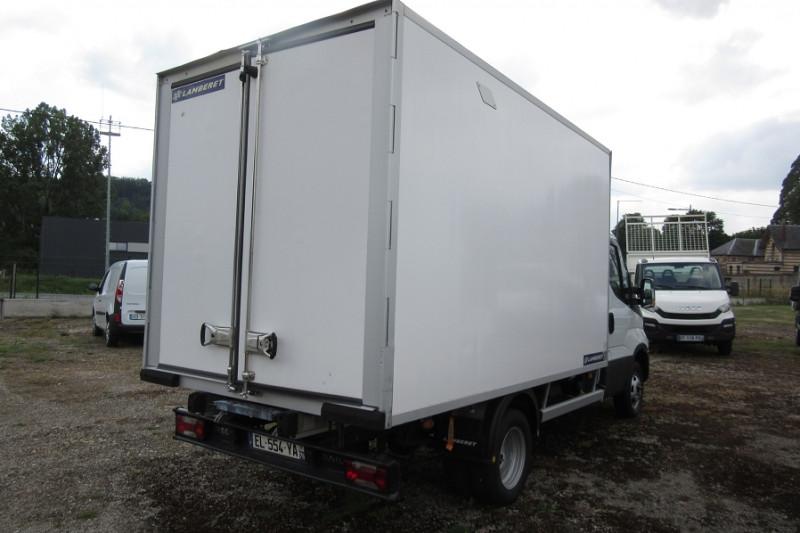 Photo 2 de l'offre de IVECO 35C15  3L 150 CV FRIGO DAILY à 37800€ chez L'utilitaire Normand