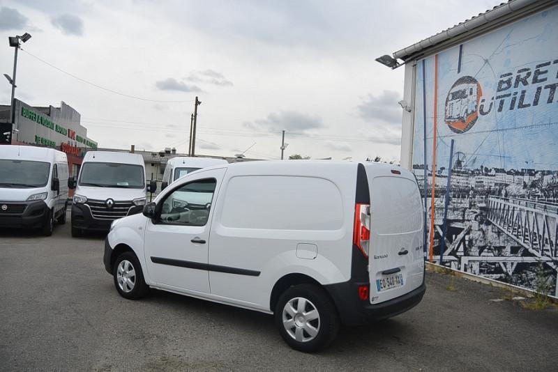 Photo 3 de l'offre de RENAULT KANGOO 1.5 DCI 110CH ENERGY EXTRA R-LINK EURO6 à 10788€ chez Bretagne Utilitaires