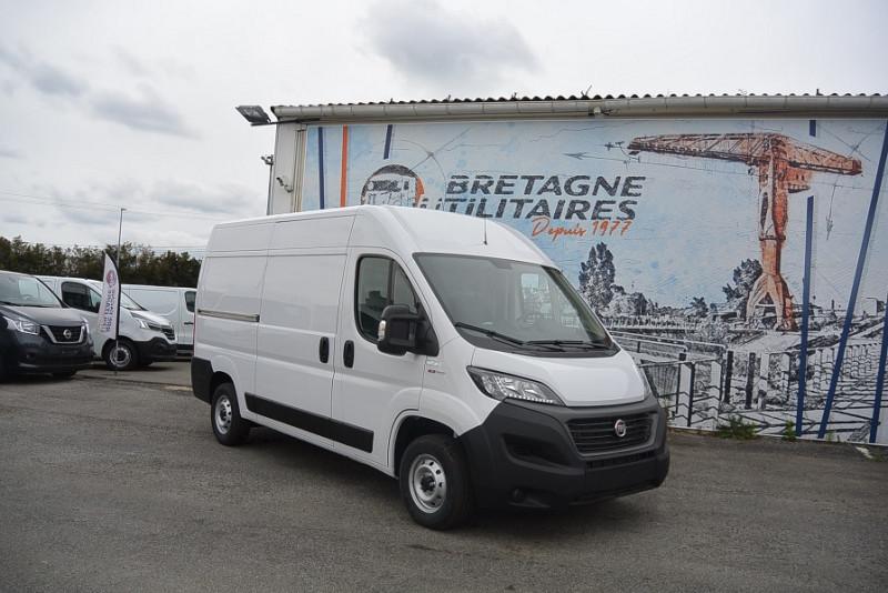 Fiat DUCATO L2H2 3.3 MH2 2.3 MULTIJET 140CH PRO LOUNGE Diesel BLANC Occasion à vendre