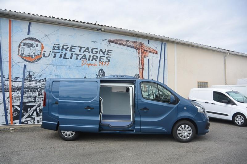 Photo 2 de l'offre de NISSAN NV300 FRIGO R/S 220V L2H1 3T0 2.0 DCI 145CV S/S DCT BVA N-CONNECTA à 45588€ chez Bretagne Utilitaires