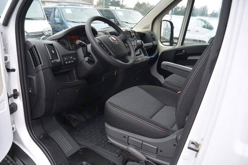 Photo 2 de l'offre de FIAT DUCATO FG 3.5 MAXI LH2 2.3 MULTIJET 140CH PRO LOUNGE à 29988€ chez Bretagne Utilitaires