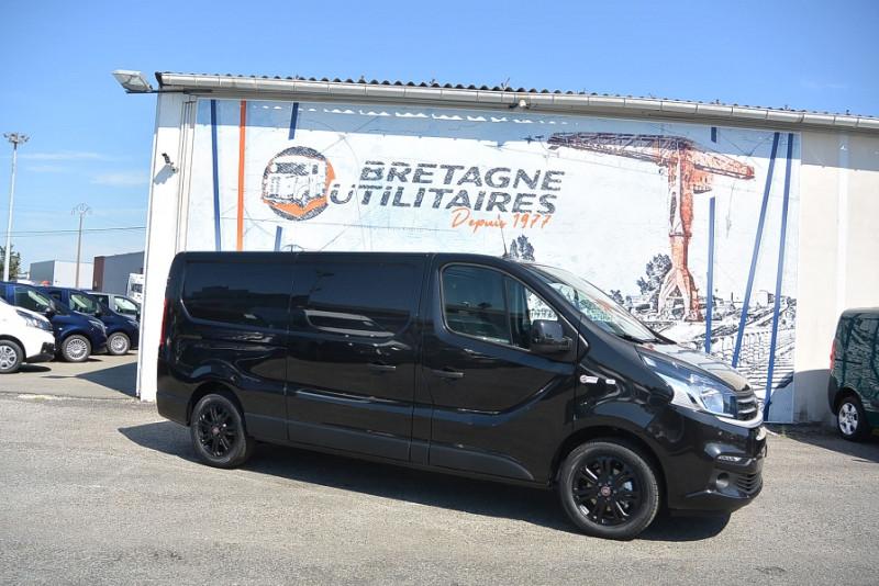 Photo 2 de l'offre de FIAT TALENTO LH1 2.0 MULTIJET 145CH PRO LOUNGE + OPTIONS à 26988€ chez Bretagne Utilitaires