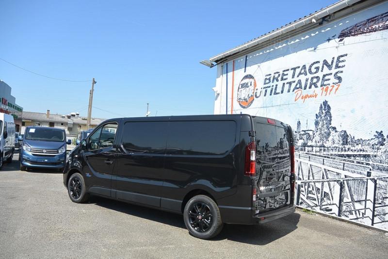 Photo 3 de l'offre de FIAT TALENTO LH1 2.0 MULTIJET 145CH PRO LOUNGE + OPTIONS à 26988€ chez Bretagne Utilitaires