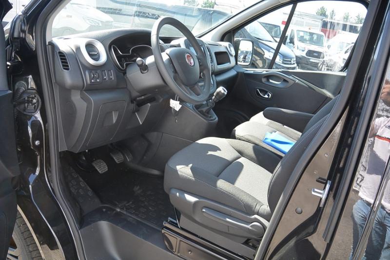 Photo 4 de l'offre de FIAT TALENTO LH1 2.0 MULTIJET 145CH PRO LOUNGE + OPTIONS à 26988€ chez Bretagne Utilitaires