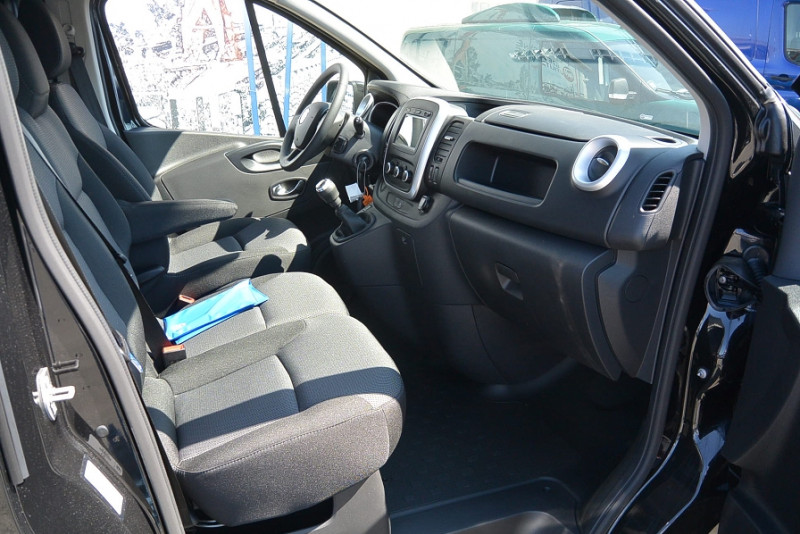 Photo 5 de l'offre de FIAT TALENTO LH1 2.0 MULTIJET 145CH PRO LOUNGE + OPTIONS à 26988€ chez Bretagne Utilitaires