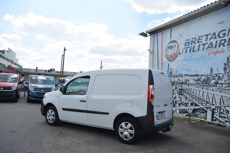 Photo 5 de l'offre de RENAULT KANGOO L1 DCI 75 CV CONFORT + OPTIONS à 8490€ chez Bretagne Utilitaires