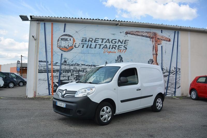 Photo 2 de l'offre de RENAULT KANGOO L1 DCI 75 CV CONFORT + OPTIONS à 8490€ chez Bretagne Utilitaires