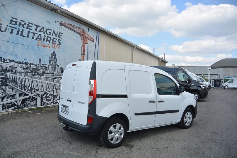 Photo 6 de l'offre de RENAULT KANGOO L1 DCI 75 CV CONFORT + OPTIONS à 8490€ chez Bretagne Utilitaires