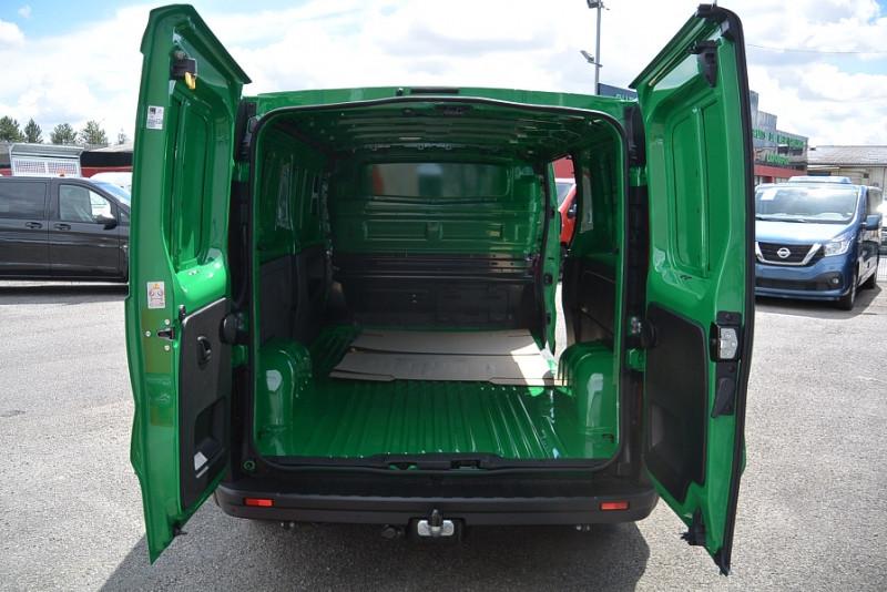 Photo 6 de l'offre de FIAT TALENTO VERT LH1 2.0 MULTIJET DCT 170CH  EVOLUZIONE à 29988€ chez Bretagne Utilitaires