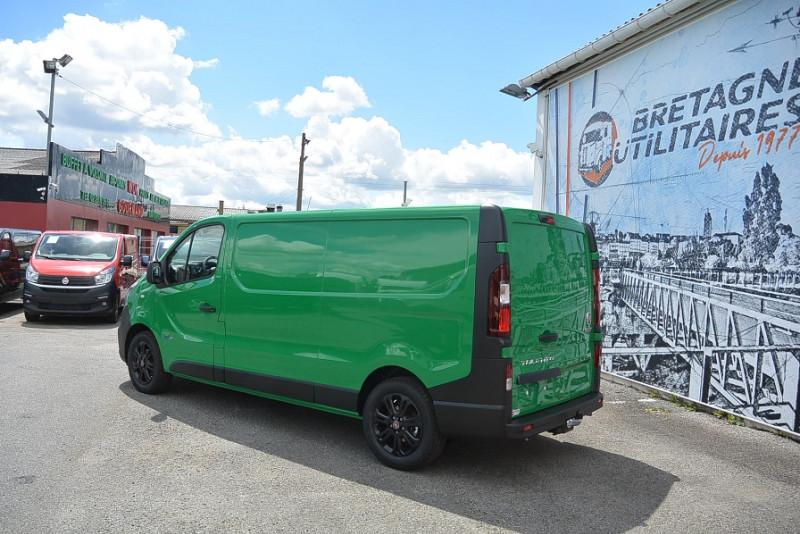Photo 3 de l'offre de FIAT TALENTO VERT LH1 2.0 MULTIJET DCT 170CH  EVOLUZIONE à 29988€ chez Bretagne Utilitaires