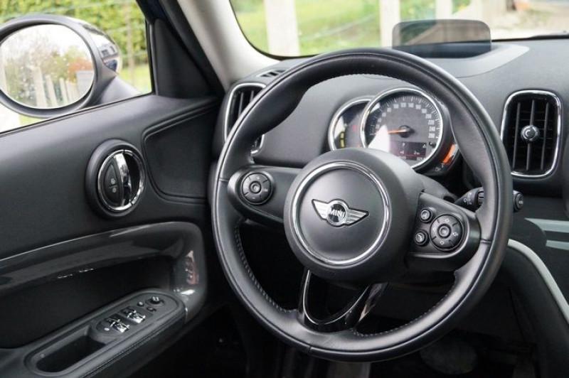 Photo 8 de l'offre de MINI COUNTRYMAN COOPER SE 136CH + 88CH ALL4 BVA à 27890€ chez Visiteauto.fr