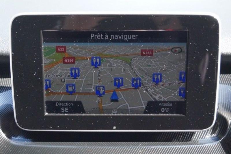 Photo 8 de l'offre de MERCEDES-BENZ CLASSE V 220 CDI LONG BUSINESS 7G-TRONIC PLUS à 25890€ chez Visiteauto.fr