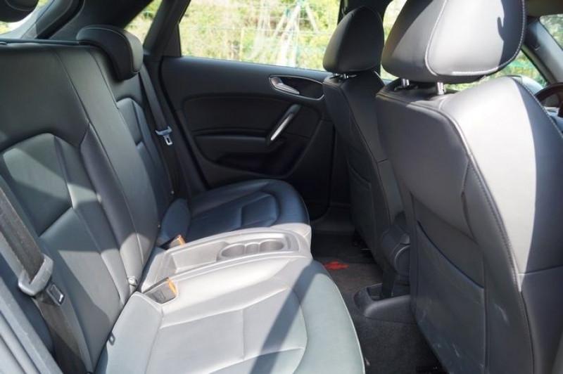 Photo 9 de l'offre de AUDI S1 SPORTBACK 2.0 TFSI 231CH QUATTRO à 22990€ chez Visiteauto.fr