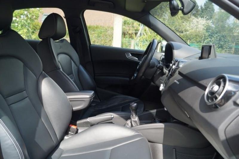 Photo 7 de l'offre de AUDI S1 SPORTBACK 2.0 TFSI 231CH QUATTRO à 22990€ chez Visiteauto.fr