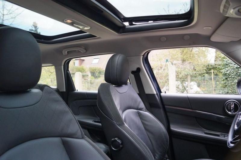 Photo 11 de l'offre de MINI COUNTRYMAN COOPER SE 136CH + 88CH ALL4 BVA à 27890€ chez Visiteauto.fr