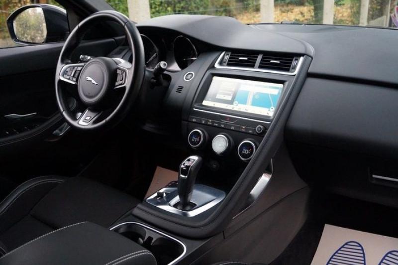 Photo 5 de l'offre de JAGUAR E-PACE 2.0D 150CH BUSINESS R-DYNAMIC AWD BVA9 à 34890€ chez Visiteauto.fr