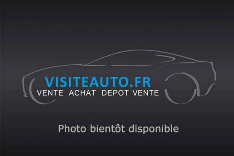 Volkswagen TOURAN 1.6 TDI 115CH BLUEMOTION TECHNOLOGY FAP TRENDLINE BUSINESS 7 PLACES Diesel BLEU  Occasion à vendre