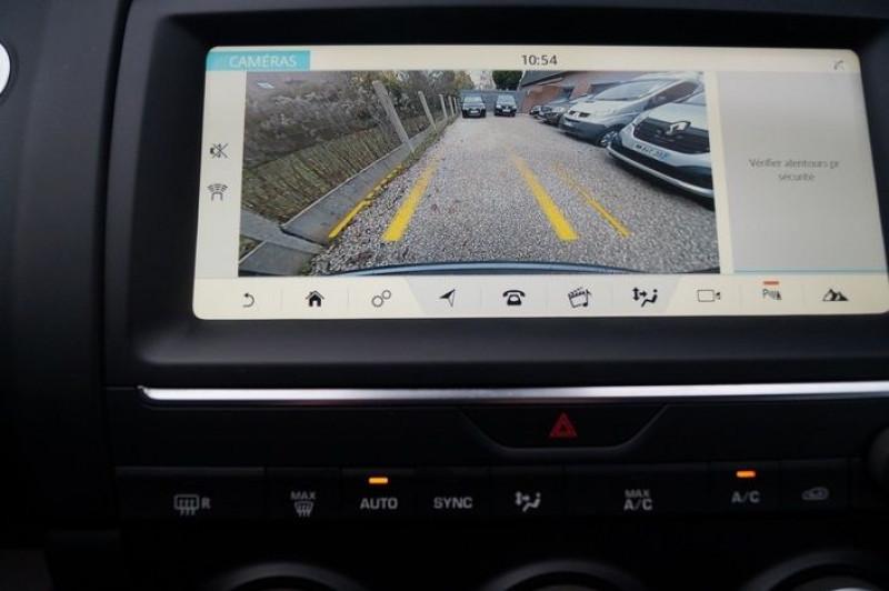 Photo 7 de l'offre de JAGUAR E-PACE 2.0D 150CH BUSINESS R-DYNAMIC AWD BVA9 à 34890€ chez Visiteauto.fr