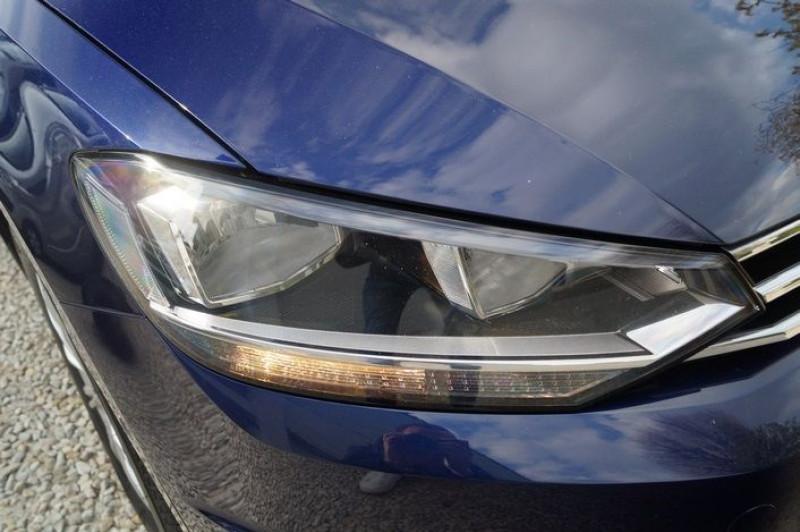 Photo 12 de l'offre de VOLKSWAGEN TOURAN 1.6 TDI 115CH CARAT 5 PLACES à 14990€ chez Visiteauto.fr