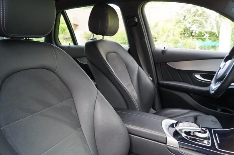 Photo 9 de l'offre de MERCEDES-BENZ GLC 220 D LAUNCH EDITION 170CH 4MATIC 9G-TRONIC à 29990€ chez Visiteauto.fr