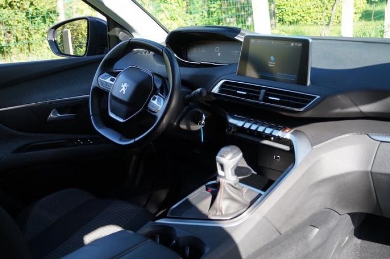 Photo 5 de l'offre de PEUGEOT 3008 1.5 BLUEHDI 130CH E6.C ACTIVE S&S à 17890€ chez Visiteauto.fr