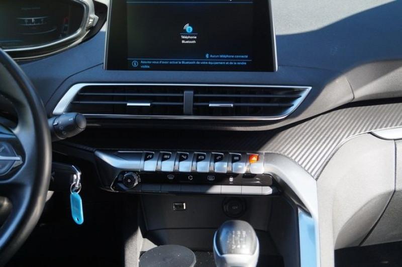 Photo 8 de l'offre de PEUGEOT 3008 1.5 BLUEHDI 130CH E6.C ACTIVE S&S à 17890€ chez Visiteauto.fr