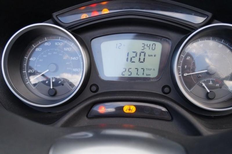 Photo 4 de l'offre de PIAGGIO MP3 MP3 500 IE LT BUSINESS ABS ASR à 5990€ chez Visiteauto.fr