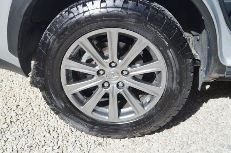 Photo 10 de l'offre de LEXUS NX 300H 2WD PACK à 22990€ chez Visiteauto.fr