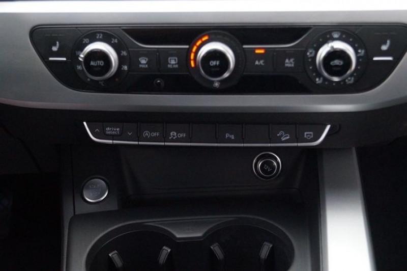 Photo 14 de l'offre de AUDI A4 ALLROAD 2.0 TDI 190CH DESIGN LUXE QUATTRO S TRONIC 7 à 31890€ chez Visiteauto.fr