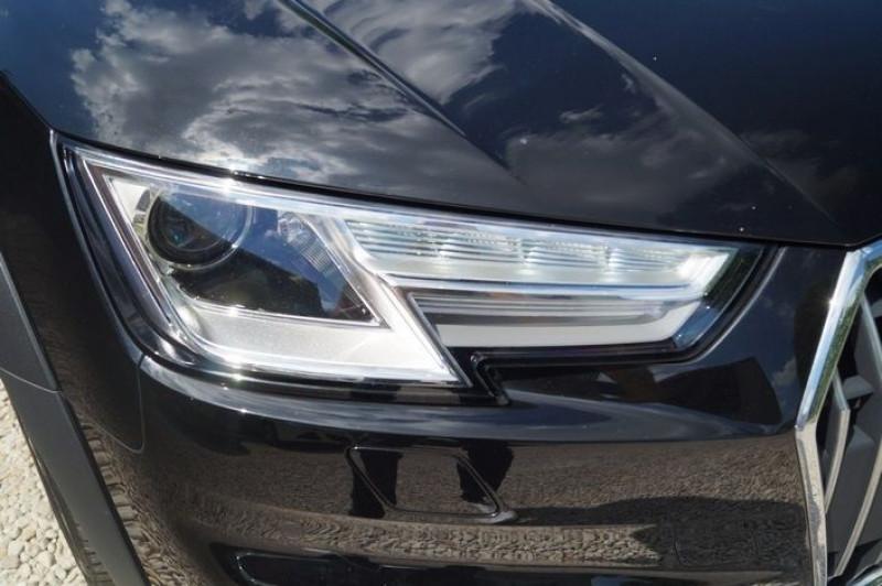Photo 11 de l'offre de AUDI A4 ALLROAD 2.0 TDI 190CH DESIGN LUXE QUATTRO S TRONIC 7 à 31890€ chez Visiteauto.fr