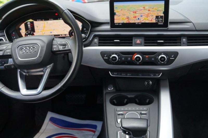 Photo 6 de l'offre de AUDI A4 ALLROAD 2.0 TDI 190CH DESIGN LUXE QUATTRO S TRONIC 7 à 31890€ chez Visiteauto.fr