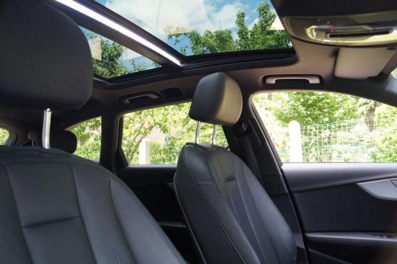 Photo 9 de l'offre de AUDI A4 ALLROAD 2.0 TDI 190CH DESIGN LUXE QUATTRO S TRONIC 7 à 31890€ chez Visiteauto.fr