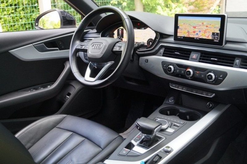 Photo 5 de l'offre de AUDI A4 ALLROAD 2.0 TDI 190CH DESIGN LUXE QUATTRO S TRONIC 7 à 31890€ chez Visiteauto.fr