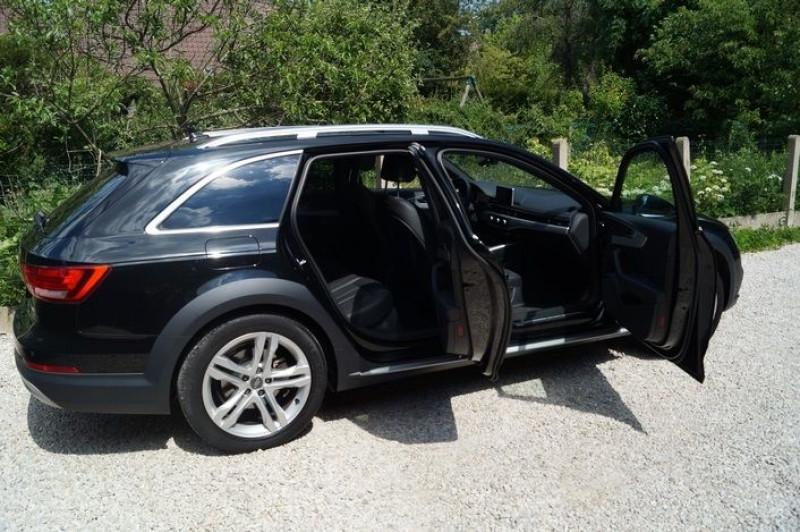 Photo 4 de l'offre de AUDI A4 ALLROAD 2.0 TDI 190CH DESIGN LUXE QUATTRO S TRONIC 7 à 31890€ chez Visiteauto.fr