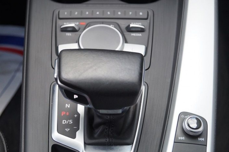 Photo 13 de l'offre de AUDI A4 ALLROAD 2.0 TDI 190CH DESIGN LUXE QUATTRO S TRONIC 7 à 31890€ chez Visiteauto.fr