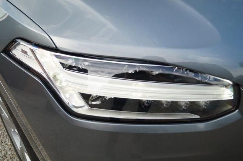 Photo 12 de l'offre de VOLVO XC90 D5 ADBLUE AWD 235CH MOMENTUM GEARTRONIC 7 PLACES à 35990€ chez Visiteauto.fr