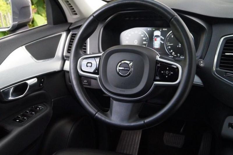 Photo 7 de l'offre de VOLVO XC90 D5 ADBLUE AWD 235CH MOMENTUM GEARTRONIC 7 PLACES à 35990€ chez Visiteauto.fr