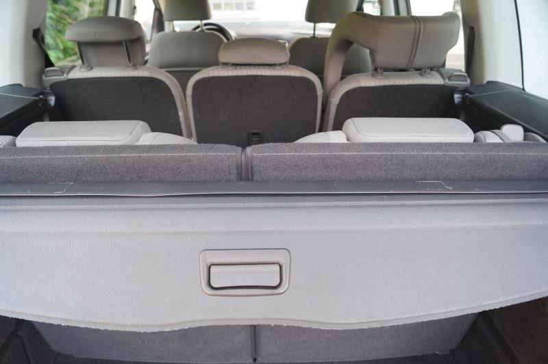 Photo 13 de l'offre de SEAT ALHAMBRA 2.0 TDI 140CH ECOMOTIVE REFERENCE 7PL à 13890€ chez Visiteauto.fr