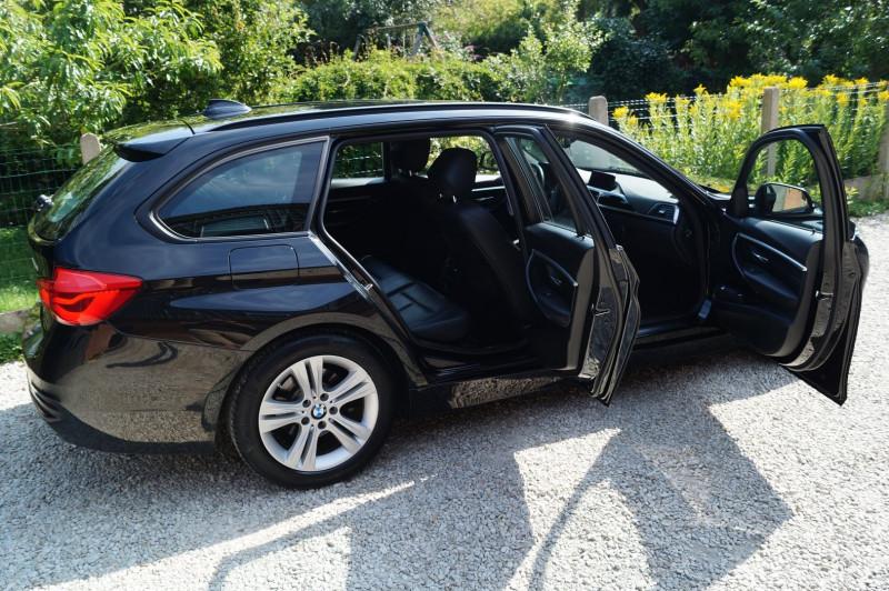 Photo 4 de l'offre de BMW SERIE 3 TOURING (F31) 318D 150CH BUSINESS DESIGN à 21990€ chez Visiteauto.fr