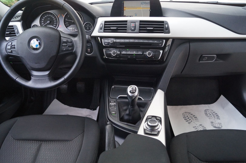 Photo 6 de l'offre de BMW SERIE 3 TOURING (F31) 320I 184CH LOUNGE à 17990€ chez Visiteauto.fr