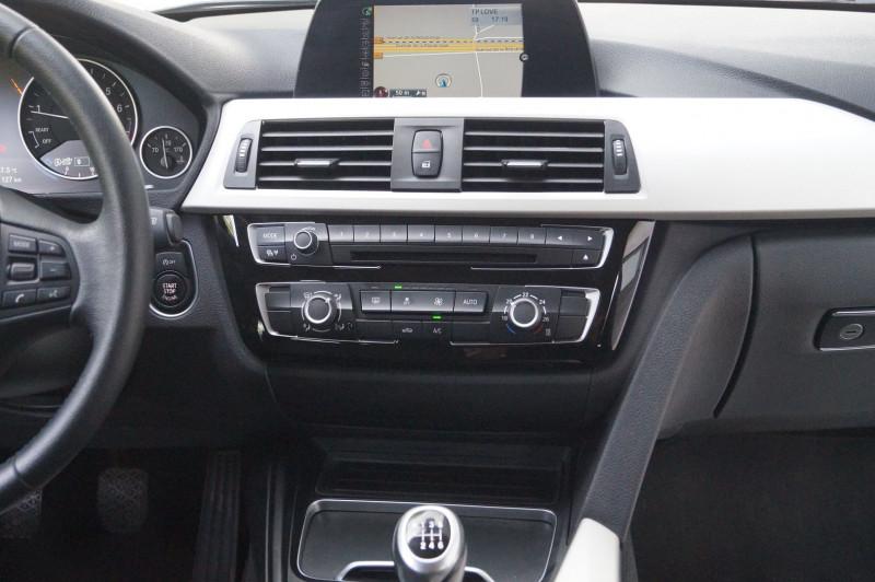 Photo 8 de l'offre de BMW SERIE 3 TOURING (F31) 320I 184CH LOUNGE à 17990€ chez Visiteauto.fr