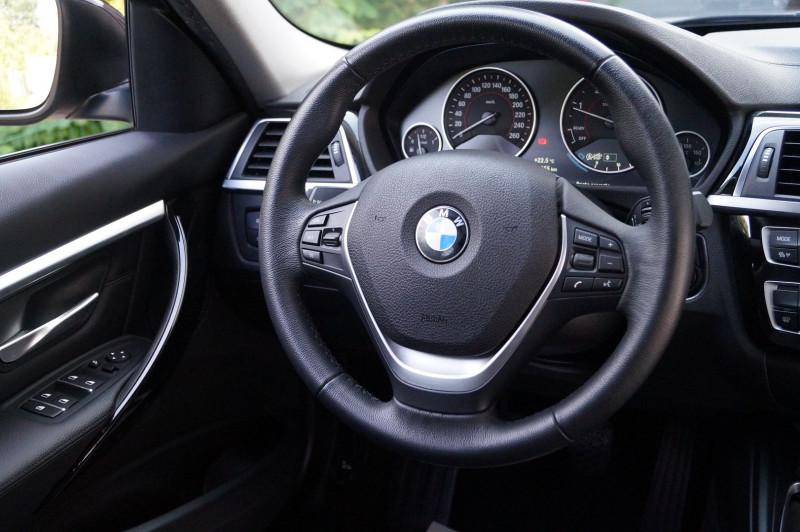 Photo 7 de l'offre de BMW SERIE 3 TOURING (F31) 318D 150CH BUSINESS DESIGN à 21990€ chez Visiteauto.fr