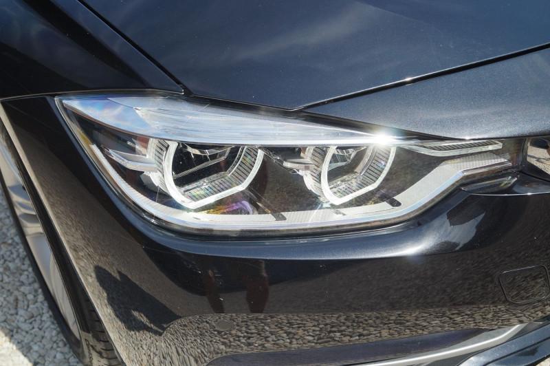 Photo 12 de l'offre de BMW SERIE 3 TOURING (F31) 318D 150CH BUSINESS DESIGN à 21990€ chez Visiteauto.fr