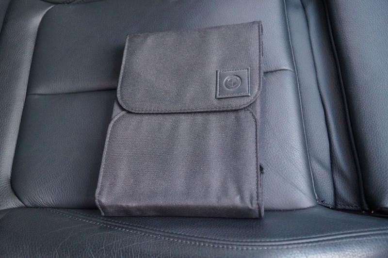 Photo 11 de l'offre de BMW SERIE 3 TOURING (F31) 318D 150CH BUSINESS DESIGN à 21990€ chez Visiteauto.fr