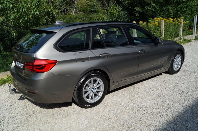 Photo 3 de l'offre de BMW SERIE 3 TOURING (F31) 320I 184CH LOUNGE à 17990€ chez Visiteauto.fr