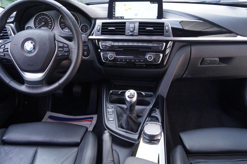 Photo 6 de l'offre de BMW SERIE 3 TOURING (F31) 318D 150CH BUSINESS DESIGN à 21990€ chez Visiteauto.fr