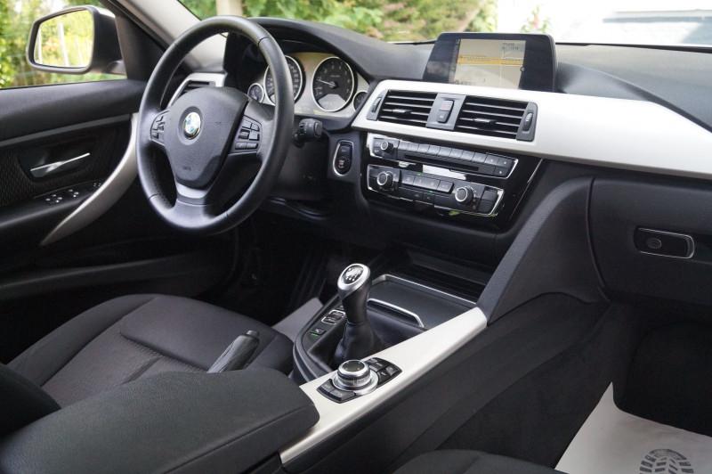 Photo 5 de l'offre de BMW SERIE 3 TOURING (F31) 320I 184CH LOUNGE à 17990€ chez Visiteauto.fr